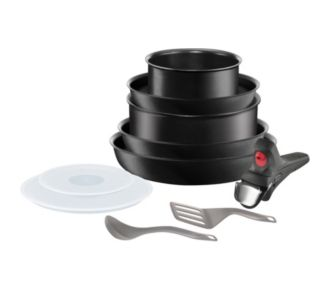 Tefal Ingenio Performance 10p + Thermo Coach