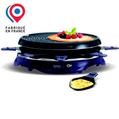 raclette fondue raclette tefal re511412 simply invent mauve 8c chez boulanger. Black Bedroom Furniture Sets. Home Design Ideas