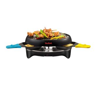 Tefal RE11812 MULTICOLORE 2 COUPELLES