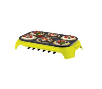 Tefal PY559312 CREP PARTY COLORMANIA