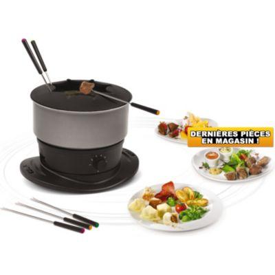 tefal easy fondue ef310b12 chez boulanger. Black Bedroom Furniture Sets. Home Design Ideas