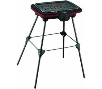 Tefal CB902O12 EASY GRILL CONTACT PIEDS