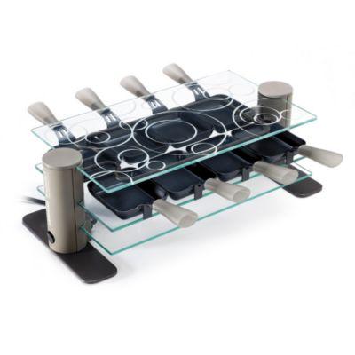 raclette et fondue vos achats sur boulanger. Black Bedroom Furniture Sets. Home Design Ideas
