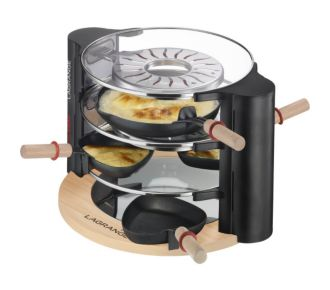 Lagrange 149 001 RACLETTE EVOLUTION
