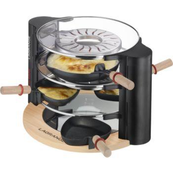 lagrange 149 001 raclette evolution raclette fondue boulanger. Black Bedroom Furniture Sets. Home Design Ideas