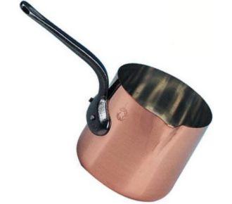 Baumalu Saucière cuivre 10cm