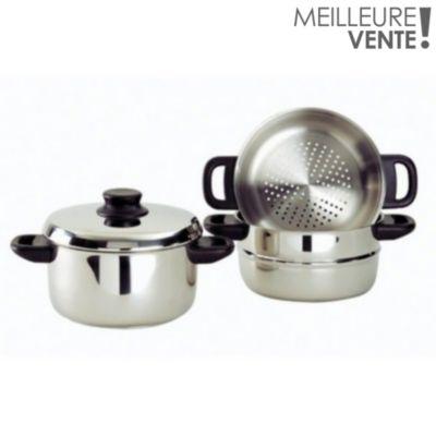 cuisseur vapeur votre recherche cuisseur vapeur chez boulanger. Black Bedroom Furniture Sets. Home Design Ideas