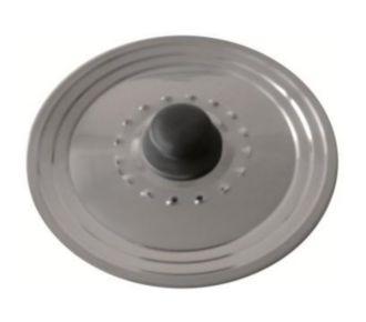 Baumalu Inox Multi-diamètres Ø18-20-22cm