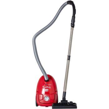 moulinex mo5233pa compacteo ergo rouge aspirateur. Black Bedroom Furniture Sets. Home Design Ideas