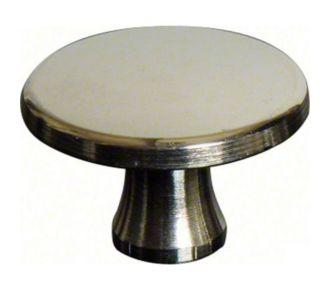 Staub Bouton nickel petit modèle cocotte fonte