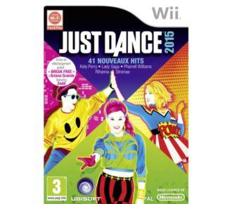 Ubi SoftJust Dance 2015