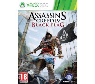 Ubisoft Assassin's Creed 4 Black Flag Classics