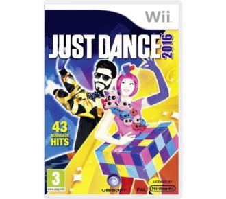 Ubi Soft Just Dance 2016
