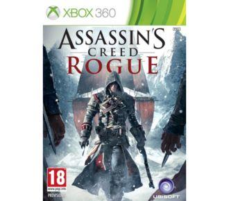 Ubisoft Assassin's Creed Rogue Classics