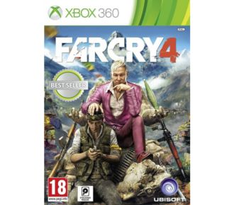 Ubi Soft Far Cry 4 Classics