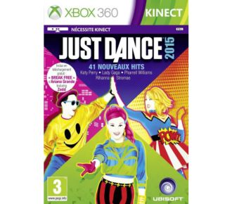 Ubi Soft Just Dance 2015 Classics