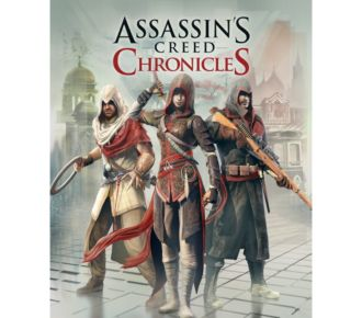 Ubi Soft Assassin's Creed Chronicles