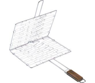 Cook'in Garden Grille barbecue enveloppe 34x28cm