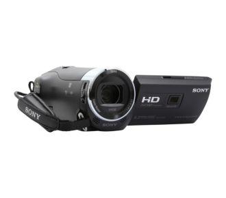 Sony Pack HDR-PJ410 + MicroSD 16Go