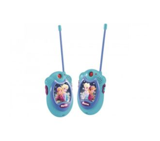 Lexibook Reine des Neiges Talkie-Walkie