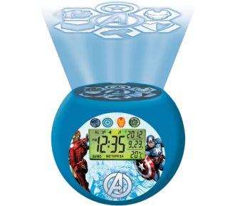 Lexibook Projecteur Boule Avengers