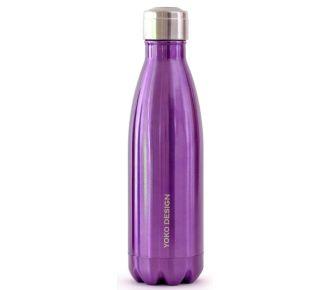 Yoko isotherme 500 ml Violet Brillant