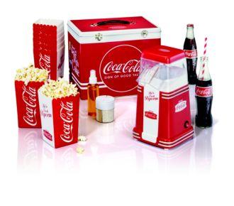 Simeo Coffret CC650 Coca Cola