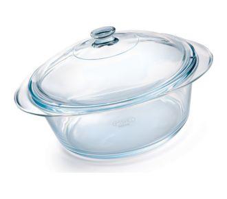 Pyrex Verre 2.5 L
