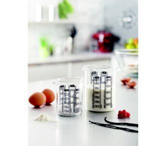 Pyrex 0,5 l Pyrex Kitchen Lab verre