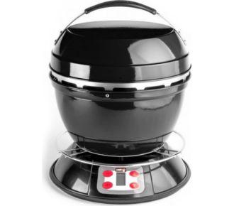 Favex Barbecue charbon portable 32cm noir