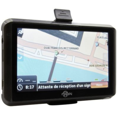GPS multi-usage MAPPY ULTI 506 EUROPE