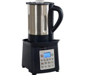 Kitchen Chef Blender chauffant 3l 1500w
