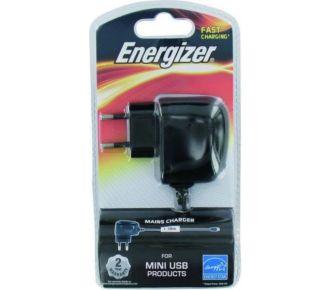 Energizer Chargeur Energizer GPS Garmin Tomton Mio