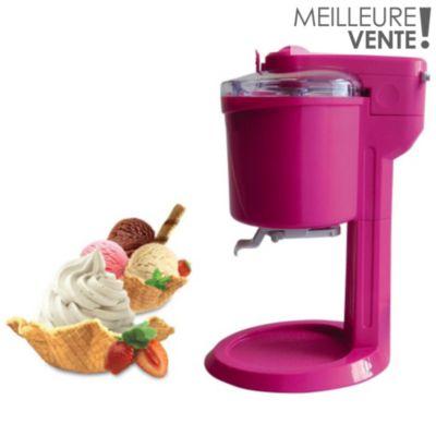 0001002299 - Machine a glace italienne maison ...