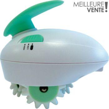 Essentielb eaac 1 isy appareil anti cellulite boulanger for Appareil cellulite maison