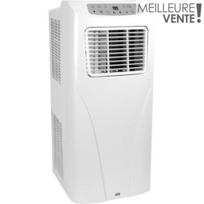 climatiseur mobile votre recherche climatiseur mobile chez boulanger. Black Bedroom Furniture Sets. Home Design Ideas