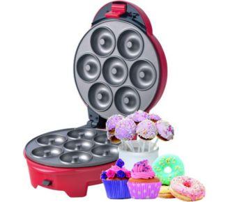 EssentielbGourmandise party donut cupcake popcake
