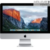 Ordinateur Apple IMAC 21.5'' i5 1.4GHZ 8Go 1To CTO