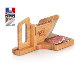 Dm Creation Guillotine à saucisson l'Apéritranches