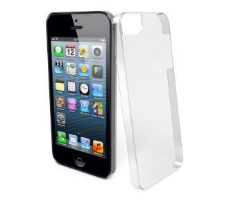 Essentielb iPhone 5S/SE transparente + PE