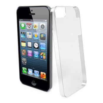 essentielb iphone 5s se transparente pe accessoire iphone boulanger. Black Bedroom Furniture Sets. Home Design Ideas