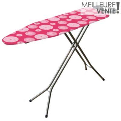 table repasser vos achats sur boulanger. Black Bedroom Furniture Sets. Home Design Ideas