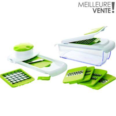 0000148727 - Coupe legumes multifonction ...
