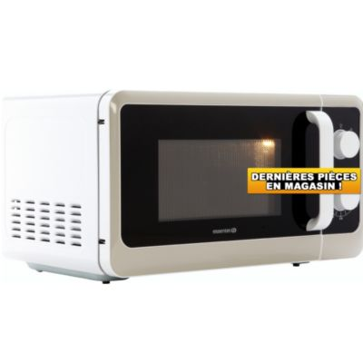 micro ondes micro ondes essentielb em203bt chez boulanger. Black Bedroom Furniture Sets. Home Design Ideas