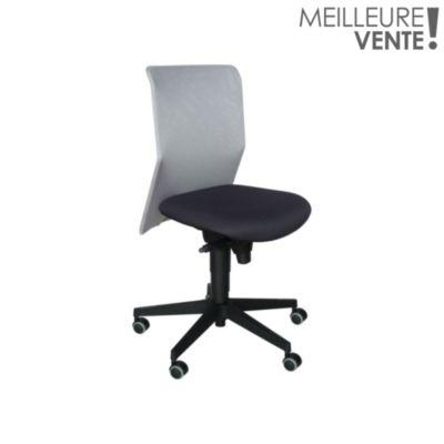Une chaise de bureau usée ou le Grand Canyon, un consultant et un café