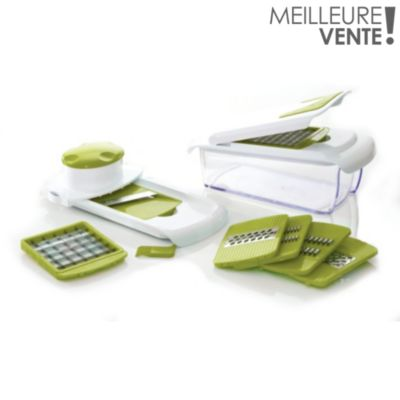 Ustensile de d coupe vos achats sur boulanger - Guillotine a saucisson boulanger ...