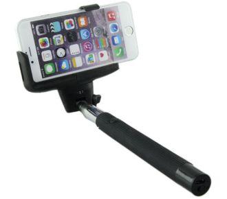 Essentielb Perche à Selfie Bluetooth