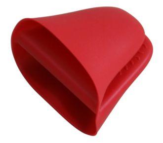 Essentielb silicone rouge