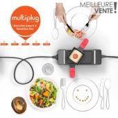 Raclette ESSENTIELB Duo MULTIPLUG