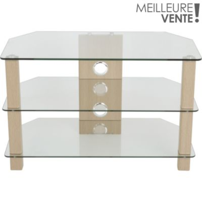 meuble tv vos achats sur boulanger. Black Bedroom Furniture Sets. Home Design Ideas